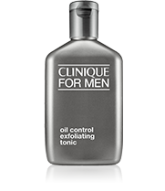 Clinique For Men™ Oil Control Exfoliating Tonic